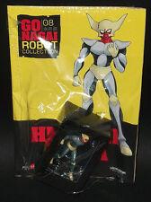 Hiroshi Sheeba Gonagai Robot Collection Jeeg Kotetsu Geag Anime Figure Statue