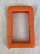 Genuine Lacie Rugged Spare External Rubber Rim by Neil Poulton - Mint Condition