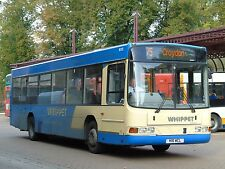 Whippet Coaches H16WCL 6x4 Quality Bus Photo
