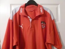 ENGLAND RUGBY LEAGUE SHIRT VERY GOOD CONDITION