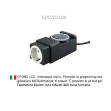 Crono Lux Temporizzatore CEAB luci acquario illuminazione timer regola neon