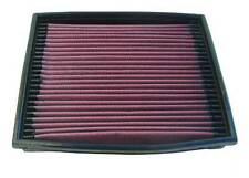 K&N FILTRO ARIA PER izuzu D. 2.5 3.0 Diesel 2007-2011 33-2013