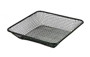 Square bait box riddle - maggot  or Pinkie  mesh( 2 sizes )
