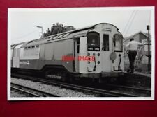 PHOTO  ISLE OF WIGHT  EX LONDON TRANSPORT PRE 1938 STOCK 485 043 AT SANDOWN