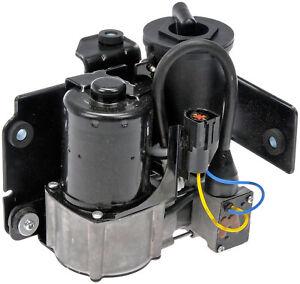 Air Compressor, Active Suspension Dorman# 949-202 Fits 07-11 Lincoln Navigator