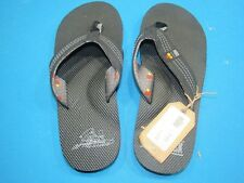 FREEWATERS - MENS FLIP FLOPS NWT - CI-DUDE - SIZE 8