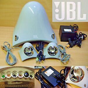 JBL CREATURE SISTEMA AUDIO 2.1