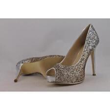 Zapatos de tacón de mujer plataformas GUESS sintético