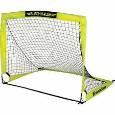 5Youth Soccer Goal Kids Portable Mini Net Post Backyard All Weather Quick Set Up