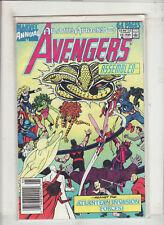 Avengers Annual #18 vf/nm