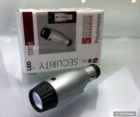 Paulmann LED Taschenlampe Torch mit Anschluss für Zigaretten Anzünder, NEU