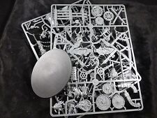 AoS Skaven Plague Furnace / Screaming Bell on Plastic Frame