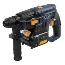 18V SDS plus hammer drill gmcsds18 GMC perceuses sds forets