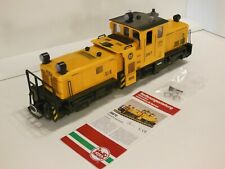 LGB 20670 Track Cleaning Loco With sealed bag of fittings DCC ready Boxed Excl.