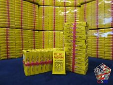 WEATHER RESISTANT Pull String Perimeter Alarm Booby Traps - 288 Pack