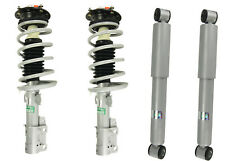 Complete Strut Spring Assembly Shocks for 05-10 Chevrolet Cobalt