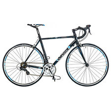 WHISTLE CREEK 1484 MENS CARBON/ALLOY 700C WHEEL ROAD RACE BIKE 54CM FRAME BLACK