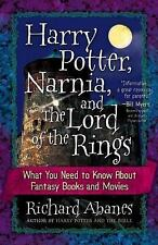 Harry Potter, Narnia, and The Lord of the Rings: What You Need to Know About Fan