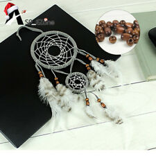 Feather Dream Catcher Craft Valentines Gift Room Car Hanging Pendant For Peace