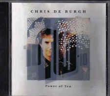 Chris De Burgh-Power Of Ten cd album
