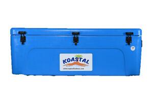 Mackeral Ice box Cooler Model 100 litre LONG Box