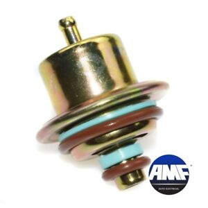 New Fuel Pressure Regulator for Jeep Grand Cherokee Wrangler Dodge - 12460604