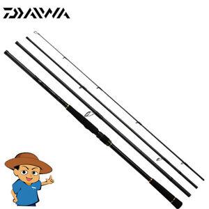 Daiwa LATEO MOBILE 90ML-4 Medium Light fishing spinning rod 2020 model