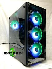 GAMING PC COMPUTER DESKTOP Intel CORE i7 ✓16 GB ram ✓ GTX 750 TI ✓3 TB ✓ WIN 10