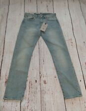 Levi's Justin Timberlake Fresh Leave 501 Slim Taper Jeans Men Size 30 x 32 Blue