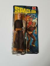 1975 Space 1999 PROFESSOR BERGMAN Action Figure Doll MATTEL