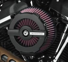 Harley-Davidson Screamin Eagle Round Air Cleaner Cover P/N 61300845