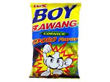 Boy Bawang Cornick 100g - Adobo Flavour - UK Seller.