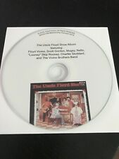 Uncle Floyd Show Mercury Album (33 RPM Transfered To CD)