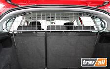 rejilla de equipaje perros rejilla protectora Seat Leon berlina año 05-12 perros rejilla