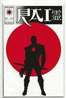 Rai #0 Valiant NM- 1st BloodShot (1992) [Bloodshot Feb 21, 2020]
