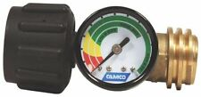 Camco 59023 Propane Gauge/Leak Detector , New, Free Shipping