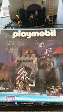 PLAYMOBIL Knights Medieval Small Castle Set 3667