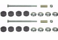For AMC Ambasador Concord Hornet Set of 2 Front Stabilizer Sway Bar Link Kits
