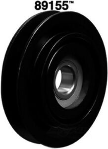 NEW CONTINENTAL 49117 DRIVE BELT IDLER PULLEY FOR NISSAN FRONTIER PICKUP XTERRA