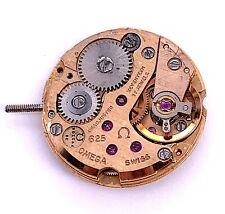 Omega Cal. 625 hand manual 18 mm NO Funciona for parts vintage reloj watch