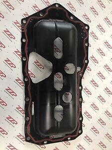 ZZP 3800 3.8L GM Oil Pan Gasket 1996-2008 Grand Prix, Camaro, Regal Monte Carlo