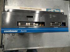 Apollo contraves Type:Ssb-M 207 Ac Servo controller