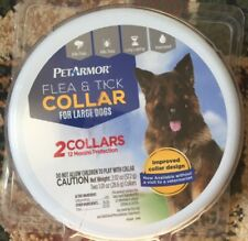 Pet Armor Flea And Tick Collar For Large Dogs,Improved Collar Design