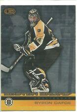 2002-2003 Pacific Heads Up Hockey