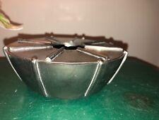 Vintage Villeroy & Boch Metal Teapot Warmer Maybe Pewter Or Steel