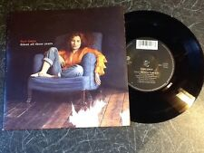 "Original First Press Tori Amos - Silent All These Years 1991 UK 7"" Free UK Post"