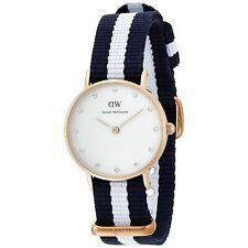 ab3d4e799146 Original Daniel Wellington Classy Glasgow Damen Uhr DW00100066   0908DW Neu