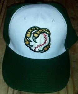 Boise Hawks Chicago Cubs Class A Affiliate Structured Hat