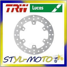 MST321 DISCO FRENO POSTERIORE TRW LUCAS HONDA CR 250 R 1997