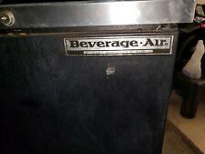 Beverage Air Used Commercial Back Cooler